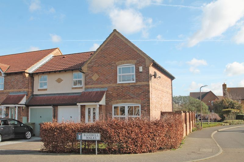 3 Bedrooms Property for sale in Bluebell Walks, Paddock Wood