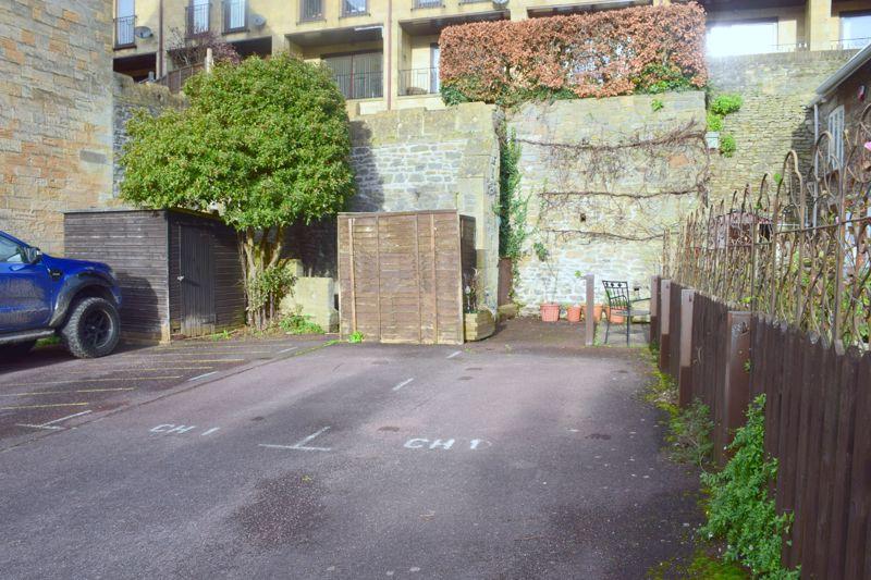 Highdale Road