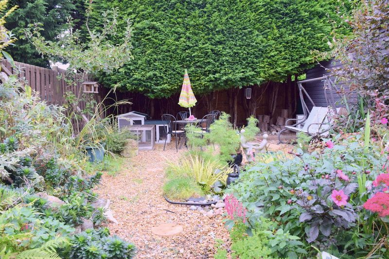 Carice Gardens