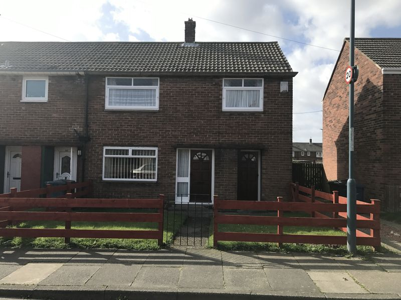 3 Bedrooms Terraced House for sale in Copley Avenue, South Shields