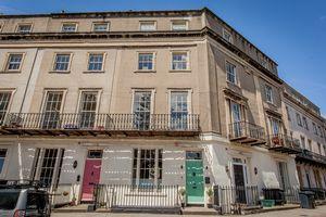 Tottenham Place Clifton