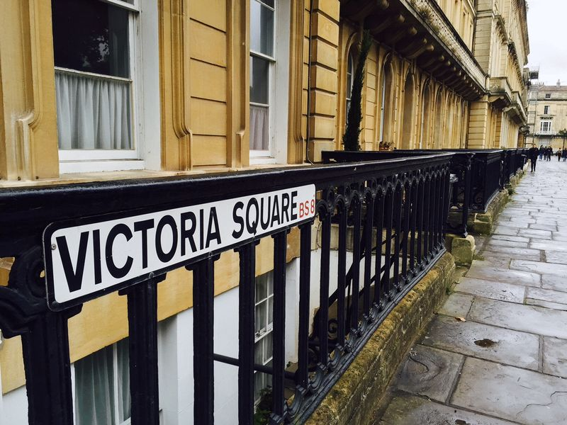 1 Victoria Square Clifton