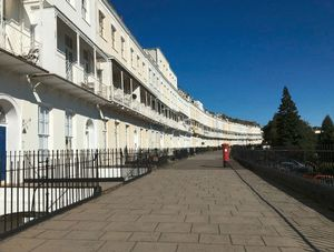 Royal York Crescent Clifton