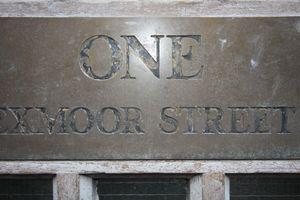 Exmoor Street