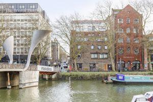 Harris Lofts Narrow Quay