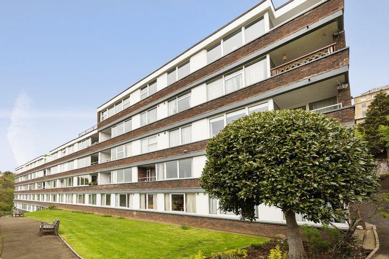 Victoria Terrace Clifton