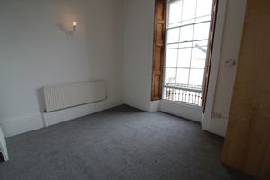 First Floor Flat Clifton