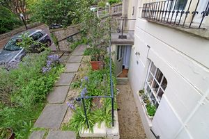 Camden Terrace Clifton