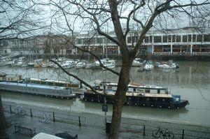 Harris & Co Narrow Quay