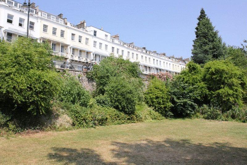 Royal York Crescent Clifton