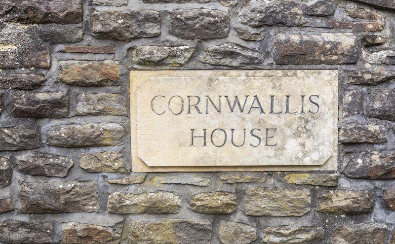 Cornwallis Grove