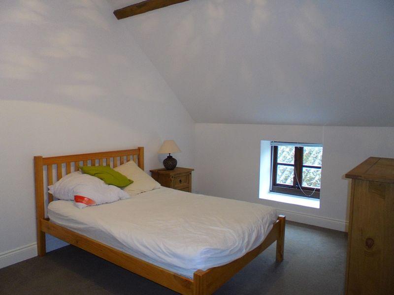 New Lodge Farm Bulwick