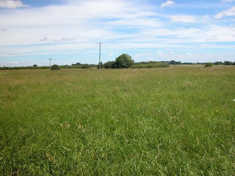 8.92 acres Amenity Land