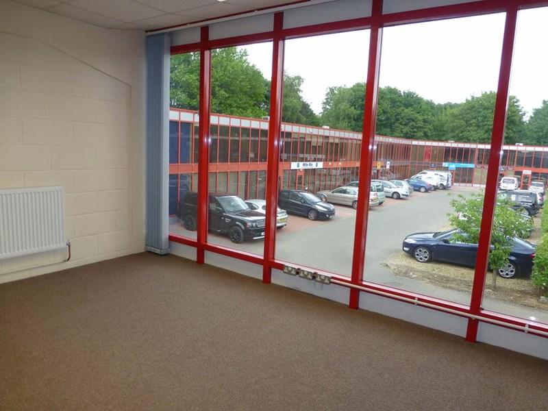 Orton Enterprise Centre