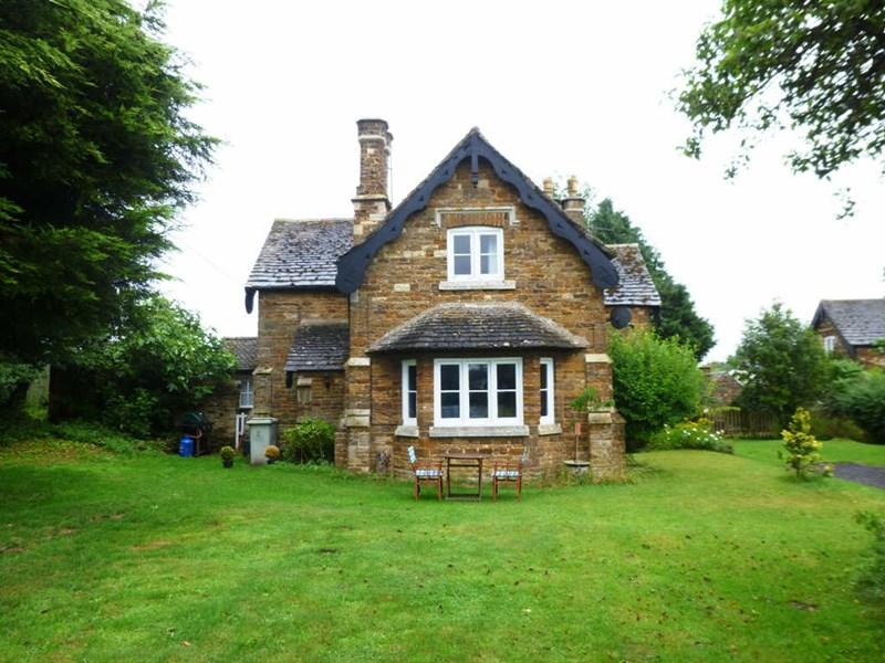 Park Cottages
