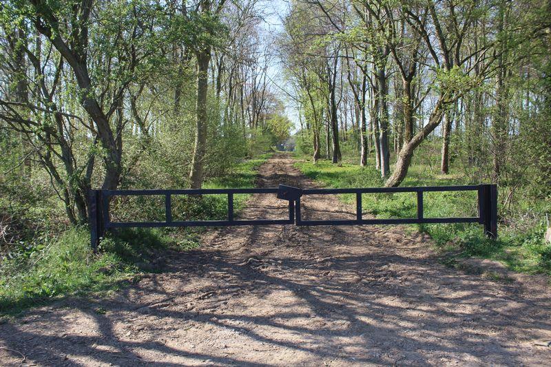Barrowden Road