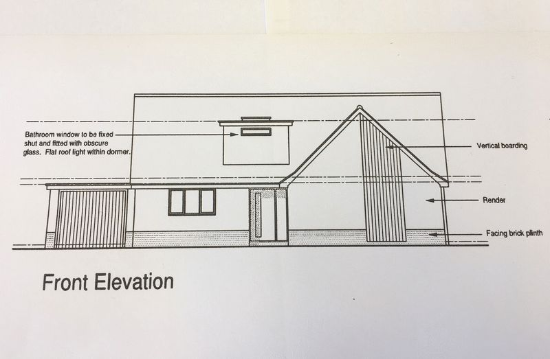 Land Commercial for sale in Cheddington
