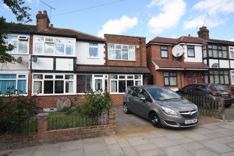 5 Bedrooms Terraced House for sale in Lee Road, Greenford