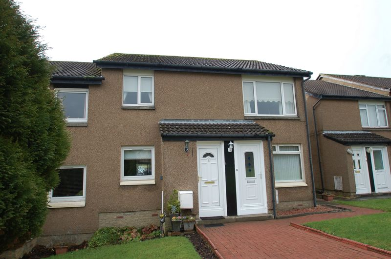 South Avenue, Carluke, ML8
