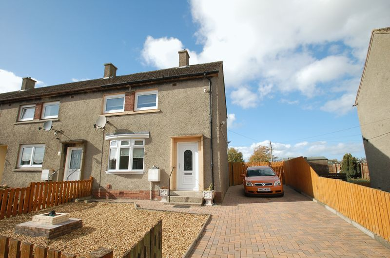 Shawfield Crescent, Law, Carluke, ML8
