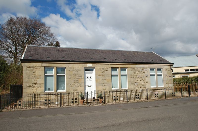 3 Bedrooms Cottage House for sale in Hozier Street, Carluke