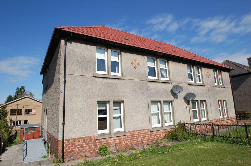 Newlands Terrace, Carluke, ML8