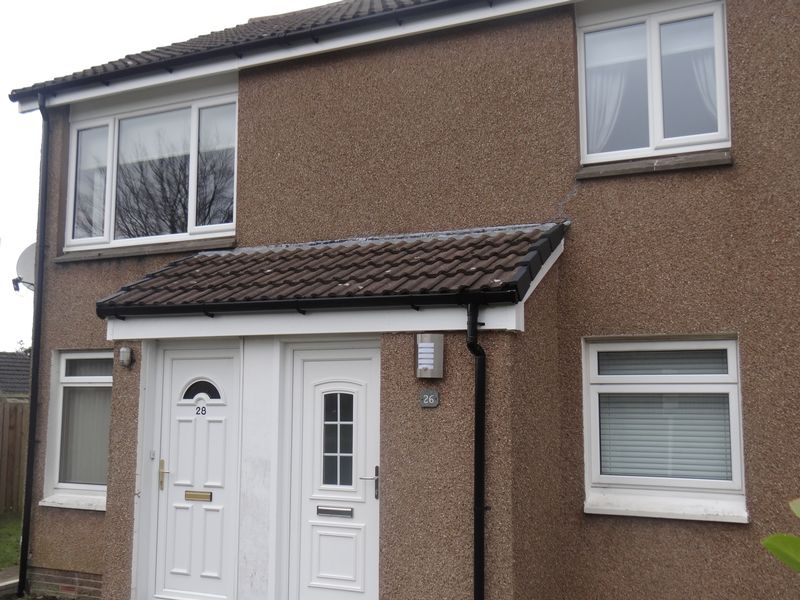 Carmichael Way, Law, Carluke, ML8