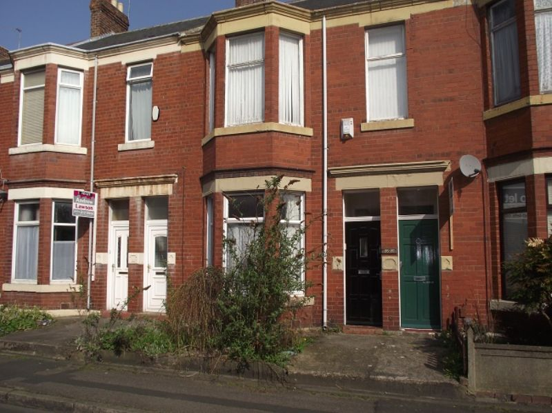 Trewhitt Road, Heaton - Three Bed First ...