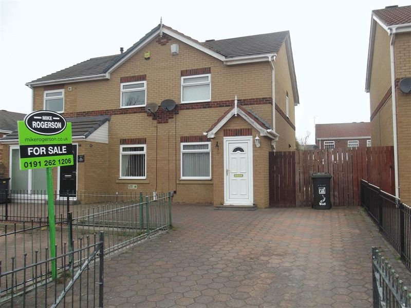 Plantation Street, Wallsend - Two Bedroo...