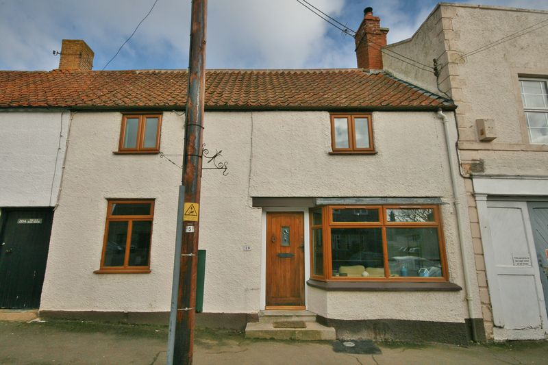 3 Bedrooms Cottage House for sale in High Street, Bridgwater