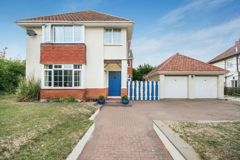5 Bedrooms Detached House for sale in Maddocks Slade, Burnham-On-Sea