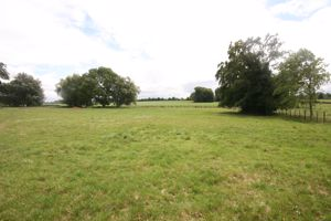Middle Road Cossington