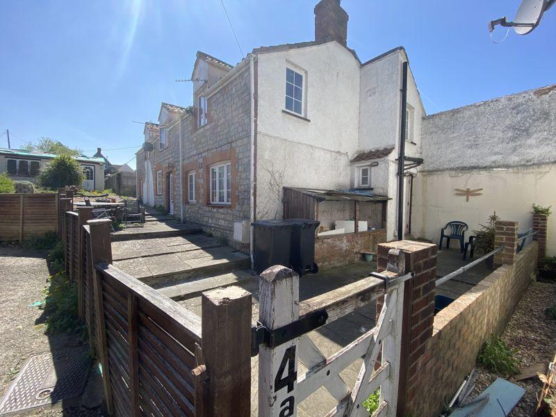 Middle Street Puriton