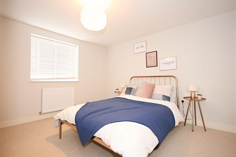 Apartment 9 Carnival Court, Taunton Road