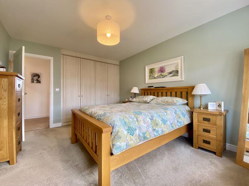 Reed Bed Close Chilton Trinity