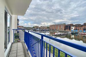 Waverley Wharf