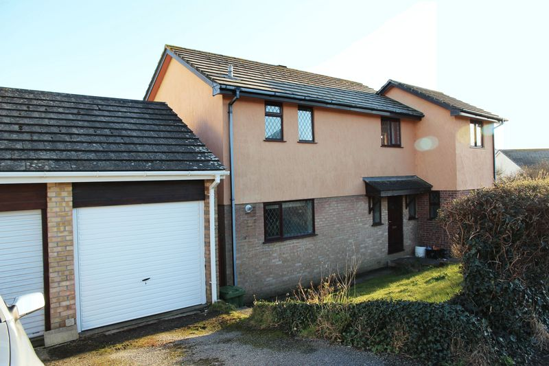 Penmere Drive, Newquay, TR7