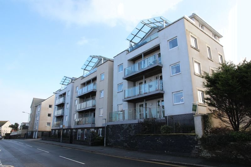 Marina Court, Newquay, TR7
