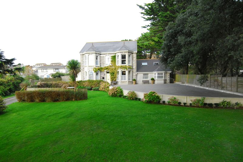 Gannel Road, Newquay, TR7