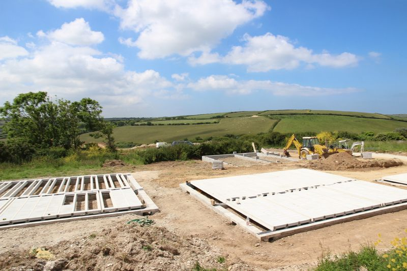 New Build Elm Close, Newquay, TR7
