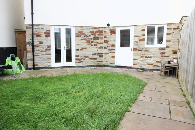 Littledale Row, Newquay, TR7