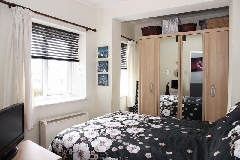 Trelawney Apartments, Newquay