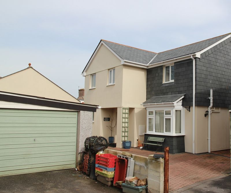 Off Tower Road, Newquay, TR7