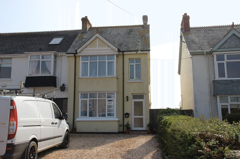 Henver Road, Newquay, TR7
