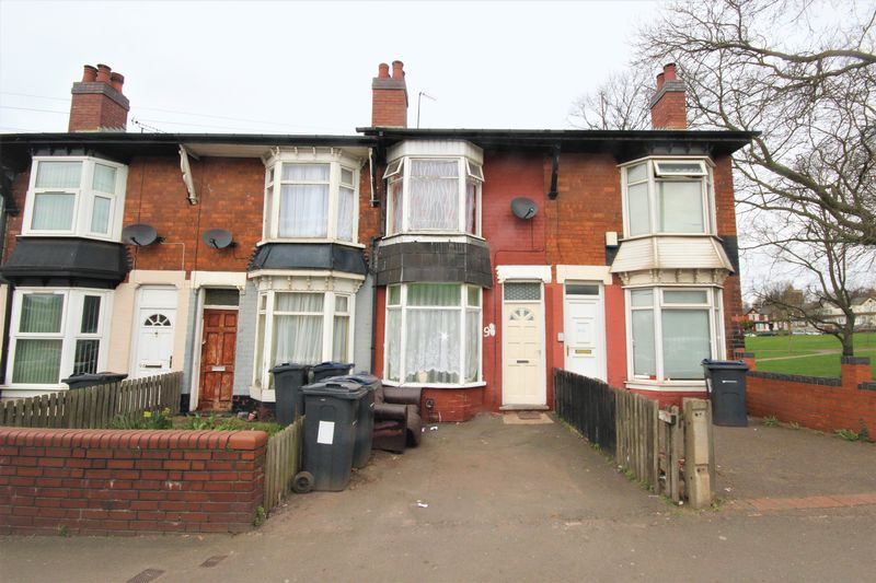 2 Bedrooms Terraced House for sale in Arden Road, Birmingham