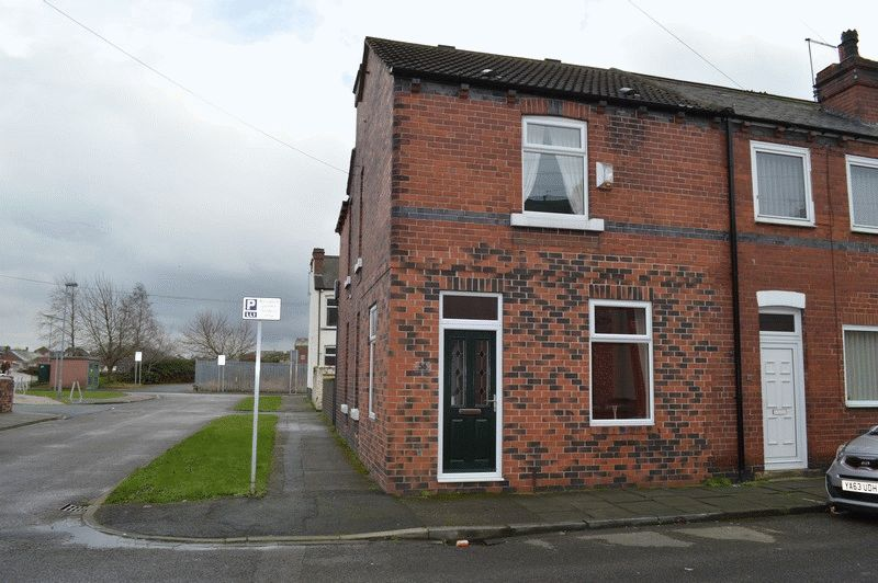 3 Bedrooms Terraced House for sale in Hunt Street, Castleford