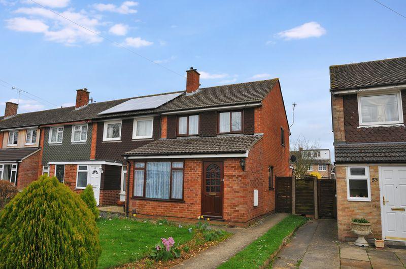 3 Bedrooms Semi Detached House for sale in Back Lane, Eynsham
