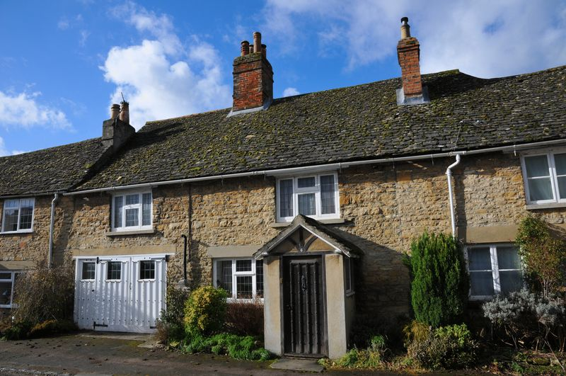 4 Bedrooms Terraced House for sale in Abbey Street, Eynsham