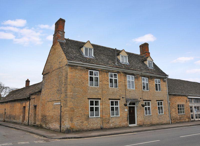 5 Bedrooms House for sale in Mill Street, Eynsham