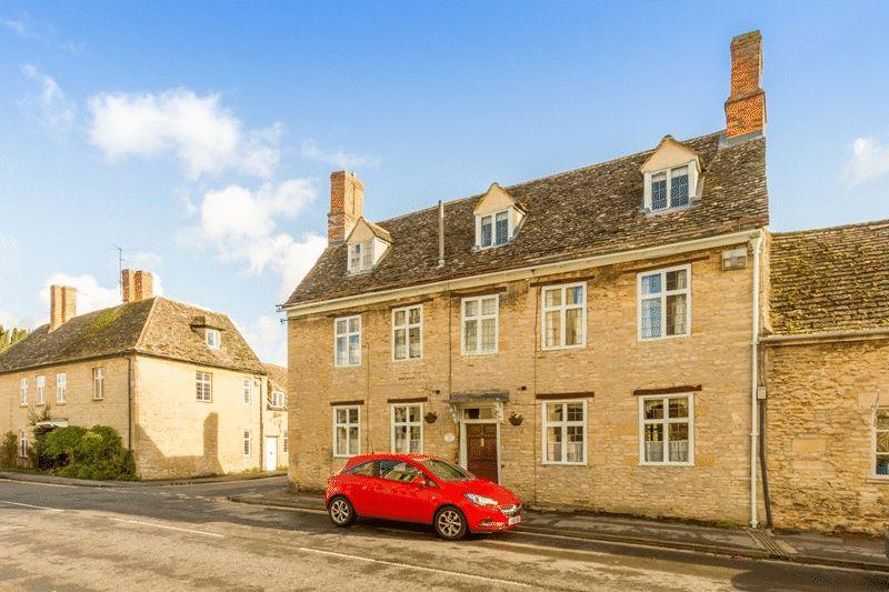 5 Bedrooms Terraced House for sale in Mill Street, Eynsham